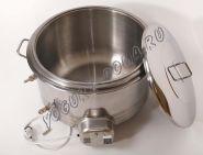 Домашняя мини сыроварка 30 литров.